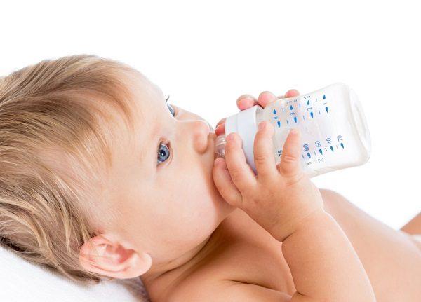 Quale latte artificiale scegliere?